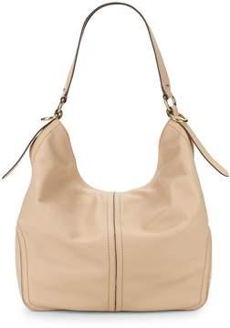 Cole Haan Women's Julianne Leather Hobo Bag