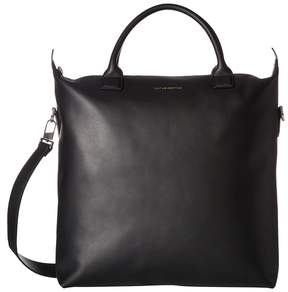 WANT Les Essentiels OHare Leather Shopper Tote Tote Handbags