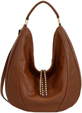 Mellow World Brown Vivian Hobo Bag