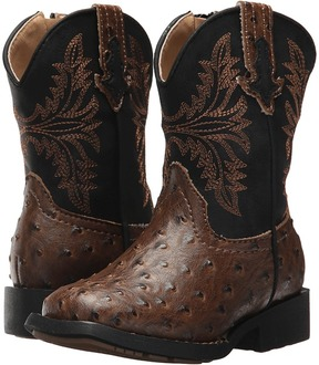 Roper Jed Cowboy Boots