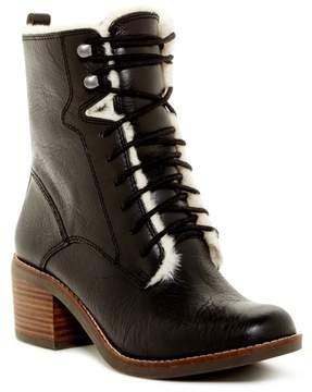Lucky Brand Cambreen Faux Fur Boot