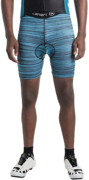 Canari Crazy Echelon Cycling Liner Shorts (For Men)