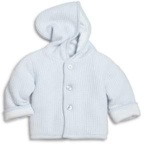 Kissy Kissy Baby's Knit Jacket