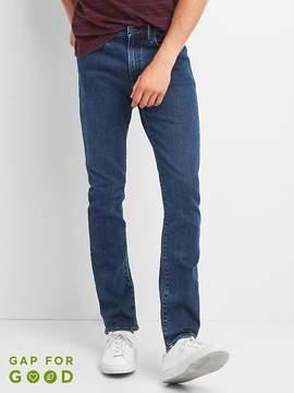 Gap Skinny Fit Jeans with GapFlex