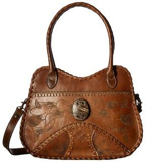 Patricia Nash - Fabas Satchel Satchel Handbags