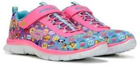Skechers Kids' Skech Appeal Pixie Sneaker Pre/Grade School
