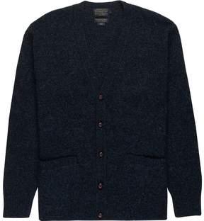 Pendleton Shetland Cardigan Sweater - Men's