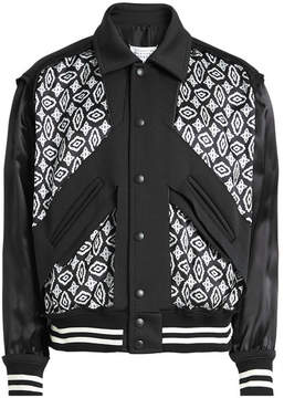 Maison Margiela Blouson with Print