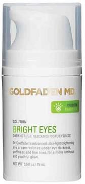 Goldfaden Bright Eyes Dark Circle Radiance Complex