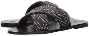 Frye Ally Deco Stud Crisscross Women's Sandals