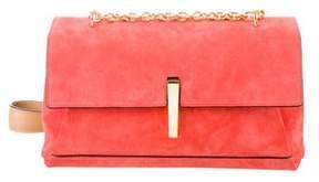 Hayward Suede Shoulder Bag