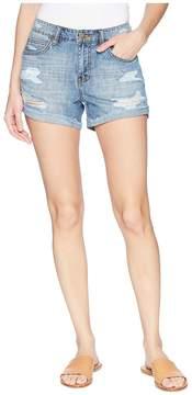 Billabong Coast Ryder Walkshorts Women's Shorts