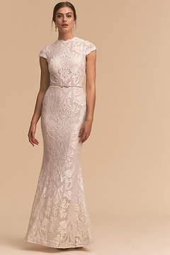 Anthropologie Hastings Wedding Guest Dress