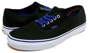 Vans Unisex Authentic Pop Sneakers