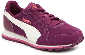 Puma Girls ST Runner Youth Sneaker