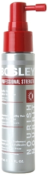 Bosley Professional Strength Healthy Hair Treat Follicle Nourish