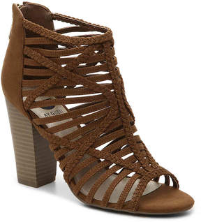 G by Guess Women's Jelus Gladiator Sandal