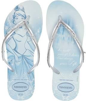 Havaianas Slim Bridal Cinderella Sandal Women's Sandals