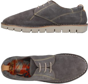 CAFe'NOIR Lace-up shoes