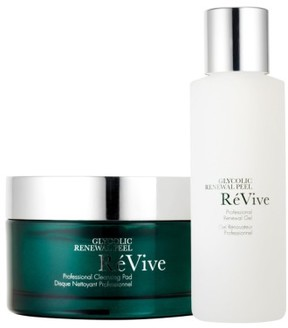 RéVive Glycolic Renewal Peel Duo