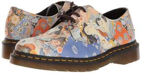 Dr. Martens 1461 Eastern Art Women's Lace up casual Shoes