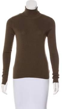 Bruno Manetti Silk & Cashmere-Blend Sweater