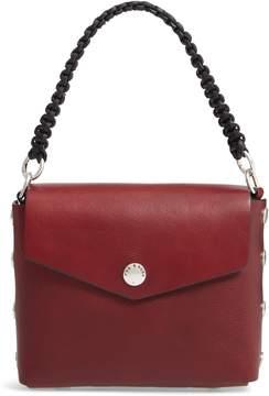 Rag & Bone Atlas Concept Leather Shoulder Bag