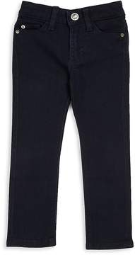 DL1961 Premium Denim Little Girl's Chloe Skinny Jeans