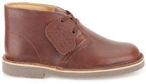 Clarks Boys Desert Boot Toddler