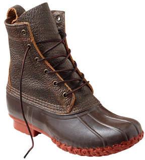 L.L. Bean Women's L.L.Bean Boots, 8 Bison