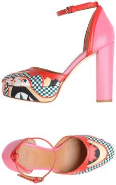 M Missoni Pumps