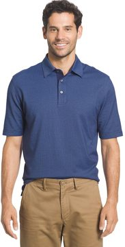 Arrow Men's Classic-Fit Jacquard Polo