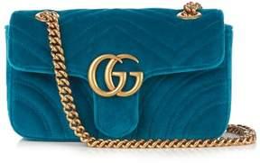 Gucci Marmont Velvet Mini