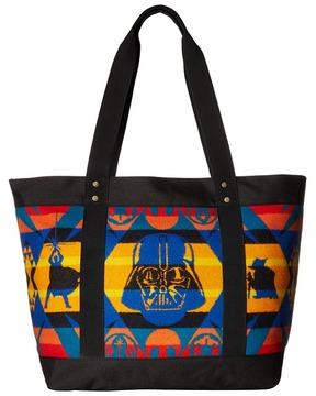 Pendleton - Large Zip Tote Tote Handbags