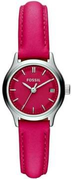 Fossil Ladies' Watch ES3271