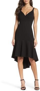 Adelyn Rae Women's Izabella Midi Dress