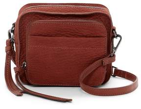 Kooba Milford Pebbled Leather Crossbody Bag