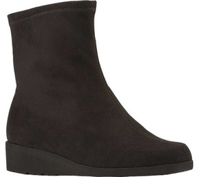 Walking Cradles Feather Wedge Ankle Boot (Women's)