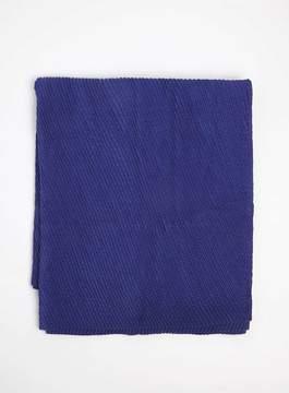 Dorothy Perkins Purple Pleated Scarf