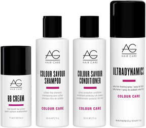 AG Hair Colour To Go Kit
