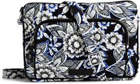 Vera Bradley Iconic RFID Little Hipster - FALLING FLOWERS - STYLE