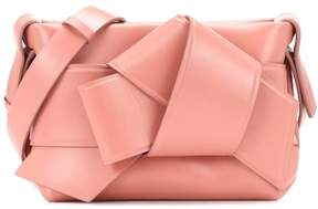 Acne Studios Musubi leather handbag