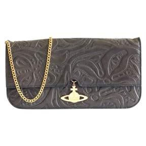 Vivienne Westwood Leather handbag
