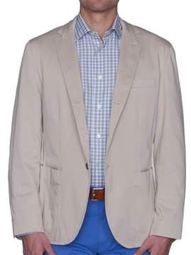 Robert Talbott Fabiano Soft Coat.