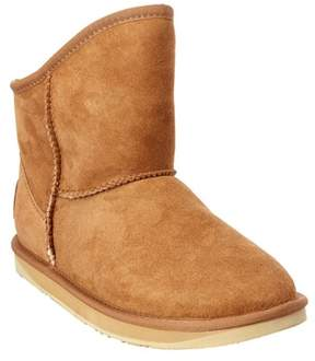 Australia Luxe Collective Women's Cosy X Short Suede Boot.