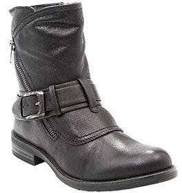 Bare Traps BareTraps Moto Ankle Boots - Crosby