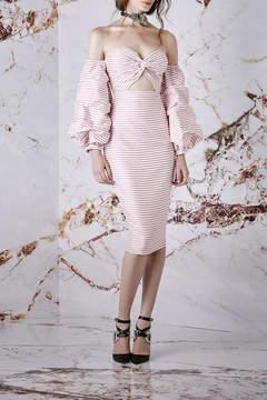 Asilio Candy Eyed Dress