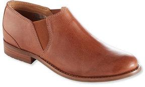 L.L. Bean Women's Westport Slip-On Shoes
