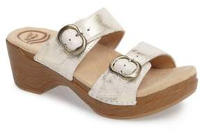 Dansko Women's 'Sophie' Sandal