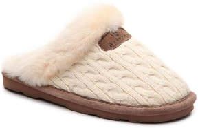 BearPaw Women's Effie Slippers
